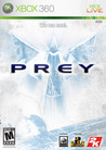 Prey Image