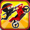 A Bike Race of Ninja Temple - Pro Racing Game Image