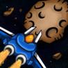 Avoid a meteorite. Image