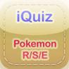 iQuiz for Pokemon Ruby/ Sapphire/ Emerald Version Image