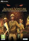 Adam's Venture: The Search for the Lost Garden Image
