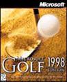 Microsoft Golf 1998 Edition Image