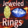 Lava Temple - Jeweled Rings Image