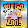 Mega Zoo Slot Machine Image