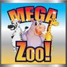 Mega Zoo Slot Machine Image