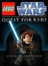 LEGO Star Wars: The Quest for R2-D2 Image