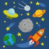 Dumb Ways to Die in Space Image