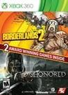 Borderlands 2 / Dishonored Image