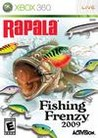 Rapala Fishing Frenzy 2009 Image