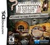 Mystery Quest: Curse of the Ancient Spirits Image