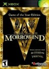 The Elder Scrolls III: Morrowind Game of the Year Edition Image