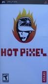 Hot Pixel Image