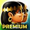 Babylonian Twins Premium Image