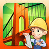 Bridge Constructor Playground Image