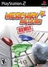 Mercury Meltdown Remix Image