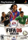 FIFA Soccer 06 Image