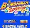 Bomberman Special Image