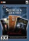 Sherlock Holmes Chronicles Image