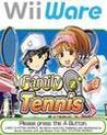 Family Tennis Image