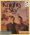 Knights of the Sky Image