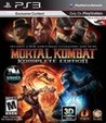 Mortal Kombat Komplete Edition Image