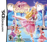 Barbie in The 12 Dancing Princesses Image
