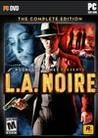 L.A. Noire: The Complete Edition Image