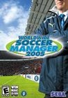 Worldwide Soccer Manager 2005 Image