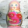 Russian Dolls Image
