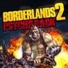 Borderlands 2: Psycho Pack Image