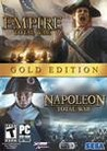 Empire: Total War / Napoleon: Total War: Gold Edition Image
