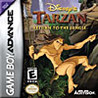 Disney's Tarzan: Return to the Jungle Image