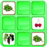Kids can Match -Fruits and Vegetables Image