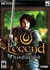 Legend: Hand of God Image