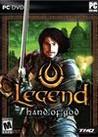 Legend: Hand of God Image