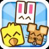 Happy Animals: Addictive block matching game Image