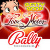 Slot Machine - Betty Boop's Love Meter HD for iPad Image