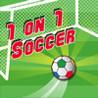 1 on 1 Soccer Image