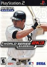 World Series Baseball 2K3 Image