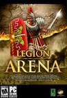 Legion Arena Image