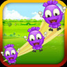 Candy Fly Dash - Swipe to Race at Sonic Speed or Get Crush Image