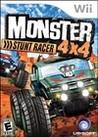 Monster 4x4: Stunt Racer Image