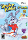 Reader Rabbit: 1st Grade Image