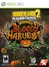 Borderlands 2: Headhunter Pack 1 - TK Baha's Bloody Harvest Image