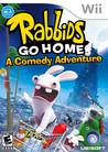 Rabbids Go Home Image