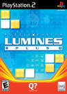 Lumines Plus Image