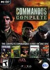 Commandos Complete Image