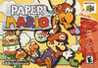 Paper Mario Image