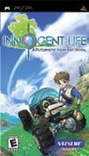 Innocent Life: A Futuristic Harvest Moon Image