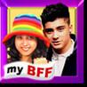 Zayn Malik 1D: My BFF Image